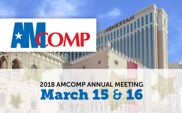 2018 AMCOMP Annual Meeting