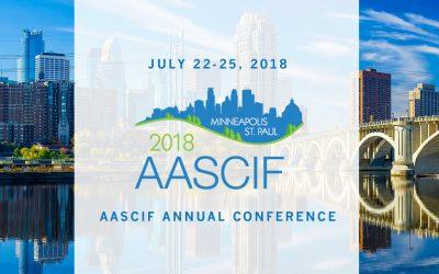 AASCIF 2018