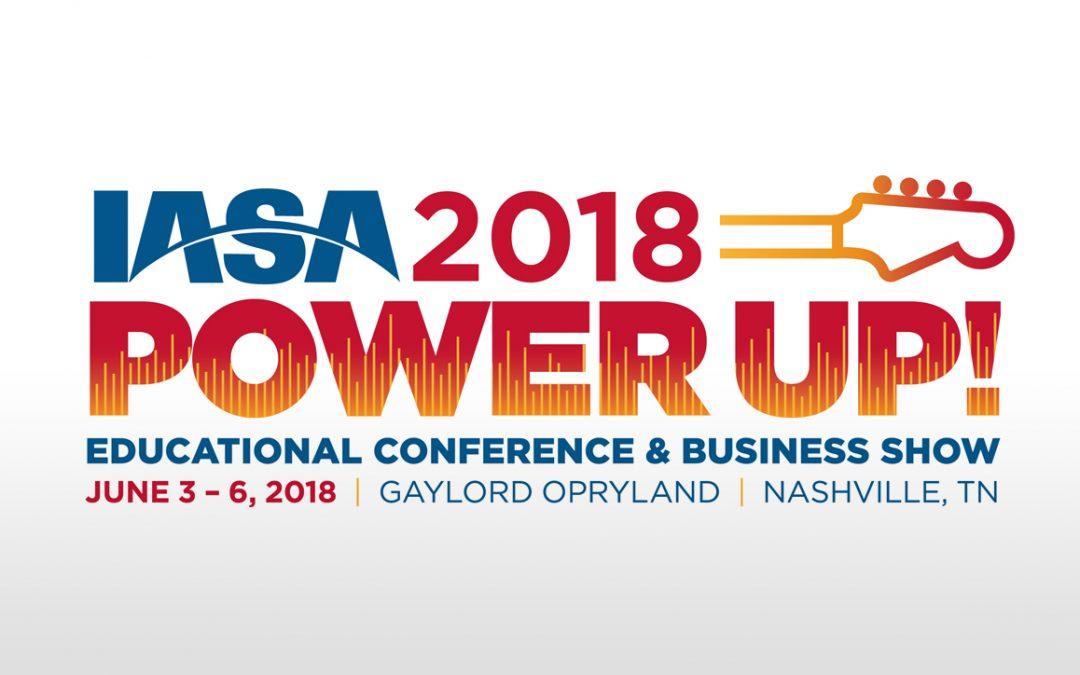 IASA 2018
