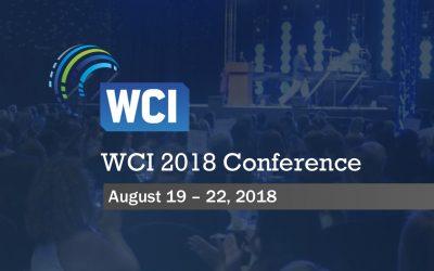 WCI 2018