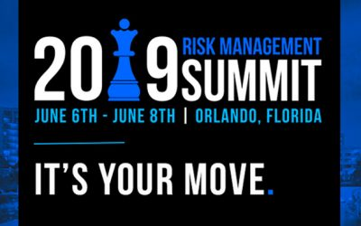 2019 Risk Management Summit