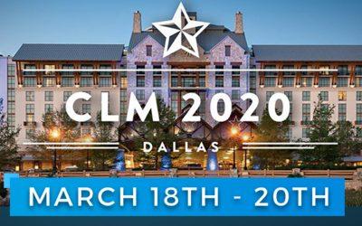 CLM 2020