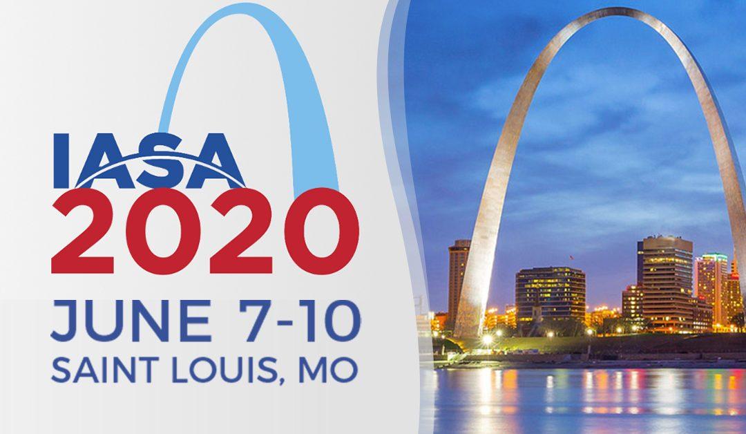 IASA 2020