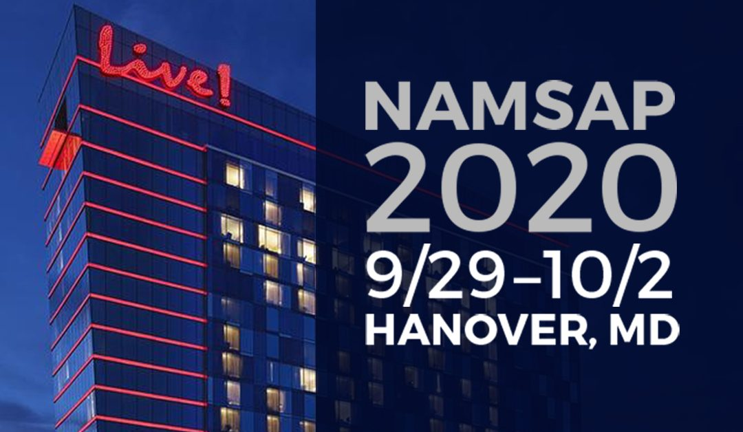 NAMSAP 2020